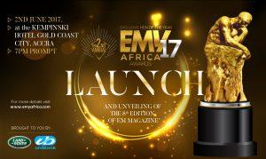 EMYAFRICA AWARDS